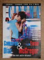 Anticariat: Revista Pro Cinema, nr. 34, iunie 1998