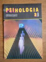 Anticariat: Revista Psihologia, nr. 2, 1993