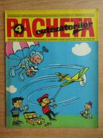 Anticariat: Revista Racheta Cutezatorilor, anul IV, nr. 4 (33), aprilie 1972
