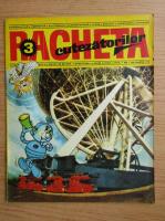 Anticariat: Revista Racheta Cutezatorilor, anul V, nr. 3 (44), martie 1973