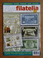 Anticariat: Revista Romfilatelia, nr. 1, anul I, august 2006