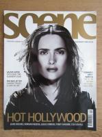 Revista Scene, iulie-august 1999