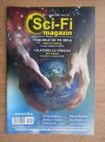 Anticariat: Revista Sci-Fi, nr. 7, aprilie 2008