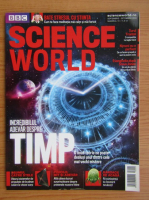 Anticariat: Revista Science World, nr. 14, septembrie-octombrie 2013