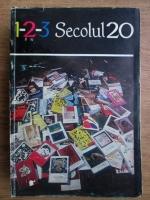 Anticariat: Revista Secolul 20. Nr. 1-2-3, 1971