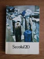Anticariat: Revista Secolul 20. Nr. 10-11-12 / 1968