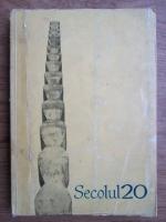 Anticariat: Revista Secolul 20. Nr. 11, 1967