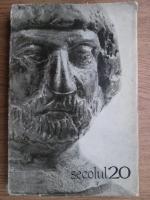 Anticariat: Revista Secolul 20. Nr. 12, 1963