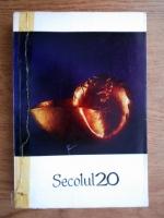 Anticariat: Revista Secolul 20, nr. 202-203, 1977
