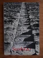 Anticariat: Revista Secolul 20, nr. 221, 1979