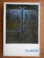 Revista Secolul 20, nr. 292-294, 1985