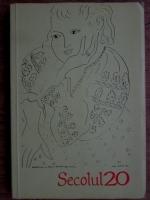 Anticariat: Revista Secolul 20. Nr. 6, 1965