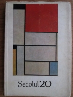 Revista Secolul 20. Nr. 6, 1969