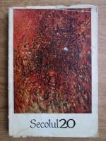 Anticariat: Revista Secolul 20. Nr. 8, 1967