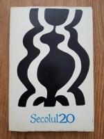 Revista Secolul 20. Nr. 9, 1965