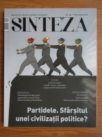 Anticariat: Revista Sinteza, nr. 25, februarie 2016