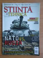 Revista Stiinta si Tehnica, anul LXIII, nr. 37, iunie 2014