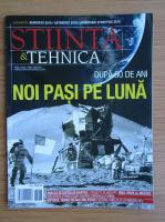 Revista Stiinta si Tehnica, anul LXIII, nr. 86, mai 2019