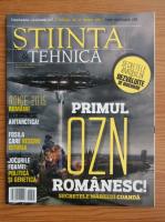 Revista Stiinta si Tehnica, anul LXIV, nr. 45, aprilie 2015