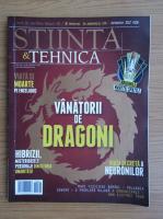 Revista Stiinta si Tehnica, anul LXVI, nr. 66, mai 2017
