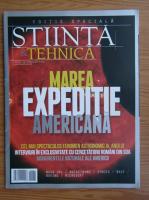 Anticariat: Revista Stiinta si Tehnica, anul LXVI, nr. 69, septembrie 2017
