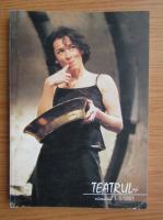 Anticariat: Revista Teatrul Azi, nr. 3-4, 2007