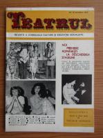 Revista Teatrul, nr. 10, octombrie, 1979