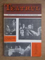 Revista Teatrul, nr. 3, martie 1977