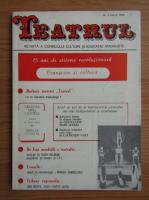 Revista Teatrul, nr. 3, martie, 1980