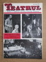 Revista Teatrul, nr. 6, iunie 1974