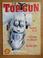 Anticariat: Revista Top Gun, anul IV, nr. 1, ianuarie 2001