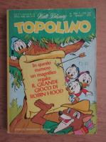 Revista Topolino, nr. 1009