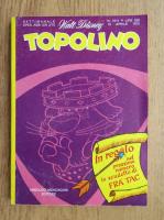Anticariat: Revista Topolino, nr. 1011
