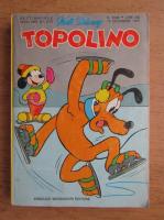 Revista Topolino, nr. 1046
