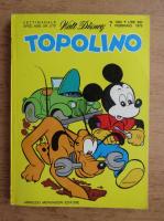 Revista Topolino, nr. 1053
