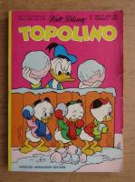 Anticariat: Revista Topolino, nr. 1054