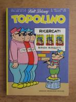 Anticariat: Revista Topolino, nr. 1083