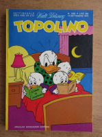 Anticariat: Revista Topolino, nr. 1085