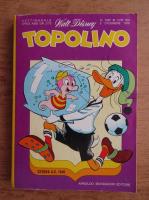 Anticariat: Revista Topolino, nr. 1097