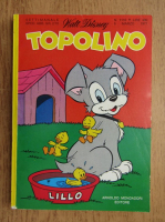 Revista Topolino, nr. 1100