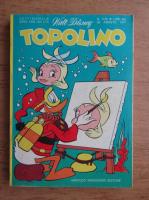 Anticariat: Revista Topolino, nr. 1135