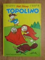 Revista Topolino, nr. 1155