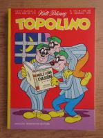 Anticariat: Revista Topolino, nr. 1157
