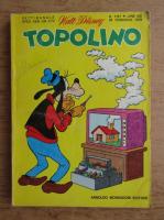 Anticariat: Revista Topolino, nr. 1161