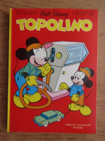 Anticariat: Revista Topolino, nr. 1162