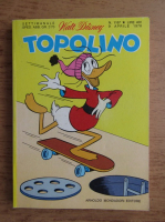 Revista Topolino, nr. 1167