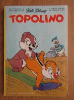 Anticariat: Revista Topolino, nr. 1168