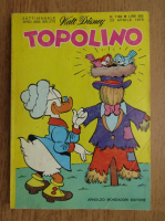 Revista Topolino, nr. 1169