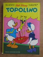 Anticariat: Revista Topolino, nr. 1172