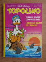 Anticariat: Revista Topolino, nr. 1179